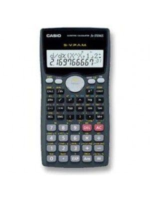 FX-570MS CALCULADORA CIENTIFICA 401 FUNCIONES