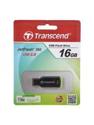 TS16GJF360 16GB JET FLASH 360