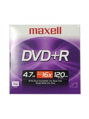 DVD+R 16X SOBRE