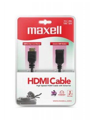 HDMI410 - 3FT 1.4 HDMI MACHO A HEMBRA EXTENSOR