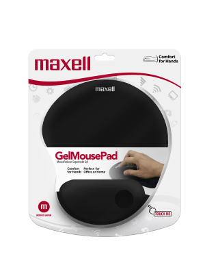 GMP-1 GEL MOUSE PAD