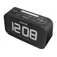 CRP-500  RADIO RELOJ CON BLUETOOTH Y PROYECTOR