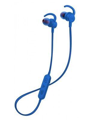 EB-BT100 AUDIFONO BLUETOOTH CON MICROFONO AZUL